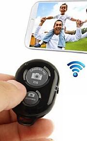 Bluetooth Remote Shutter Camera Control Autoscatto per Samsung S3/S4/S5/N9000 e Android 4.2.2 oltre