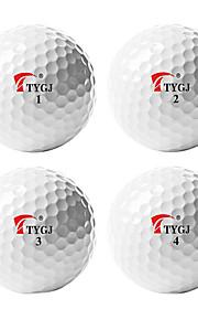 1 Pc Golf Balls Three-Piece-Ball