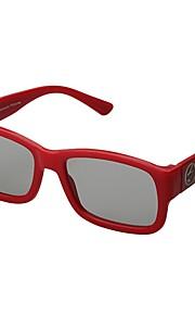 M&K The Adventures of Tintin Polarized Light Patterned Retarder Childern's 3D Glasses for RealD Cinema