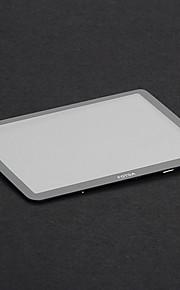 fotga pro optisk glas LCD-skærmbeskyttelse til nikon d3300