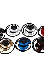 mini-casque bluetooth 2.1 503 sport-écouteurs avec microphone pour iPhone / Samsung