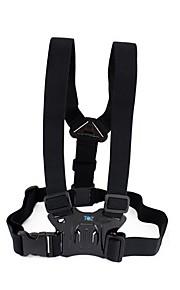 toz frihed komfortabel elastisk bryst bælte til GoPro Hero 3/3 + / 2