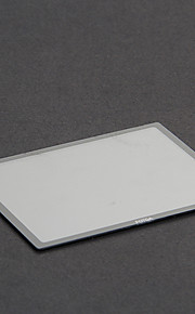 fotga® A700 professionelle pro optisk glas lcd skærmbeskytter