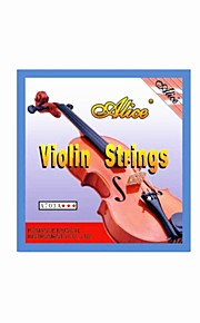 violinstrenge