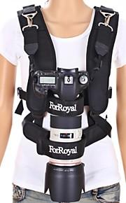 forroyal fotografering kamera hurtig reaktion strap-normal