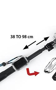 GoPro Remote Pole 98cm (Silver Base) Black