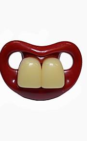 dentes da frente chupeta