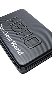 Gopro Accessories Gopro Case/Bags Waterproof, For-Action Camera,Gopro Hero 2 / Gopro Hero 3+ / Gopro Hero 5 / Gopro Hero 4 Universal