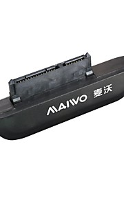 "maiwo k103u2s usb 2.0 super speed 2,5 ""/ 3,5"" hdd adapter"