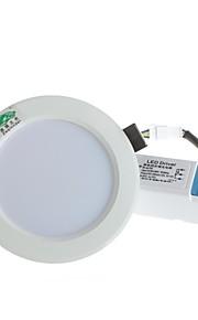 3W Taklys Innfelt retropassform 12 SMD 5730 280 lm Varm hvit / Kjølig hvit / Naturlig hvit Dekorativ AC 85-265 V