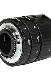 fulat ft-NAF close-up ring autofokus adapter ring til Nikon D7000 D90 D800