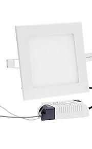 9 Taklamper (Kald Hvit 800-900 lm- AC 85-265