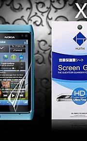 노키아 N8에 대한 먼지 흡수와 HD 화면 보호기 (1 개)