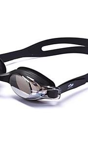 WinMax ® Professional Athletics Electroplating Anti-Fog Swim Goggles G1800M