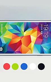 bella mini cellulare basamento pollice staffa di supporto sostegno carino per Samsung e altri (colori assortiti)