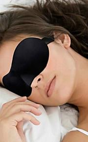 """Máscara de DormirForDescanso em Viagens Esponja 10.6""""*4.3""""*1.18""""(27cm*11cm*3cm)"""