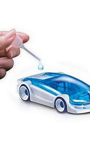 DIY celular Kit Car Toy Sal Poder água salina Combustível Poder Educacional Monte Novidade Presente para crianças