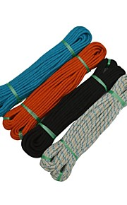 Outdoors 6MM Dupont Nylon Climbing Rope (30M)