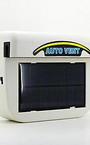 WIN-01110A Solar Powered Car Air Vent Cooling Fan