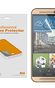 Screen Protector - HTC M9 - ( High Definition (HD)/Odporne na zadrapania )