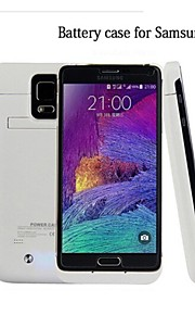 LED Super sottile/Custodie batterie Samsung - Galaxy Note 4
