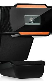 OEM - A870 - ウェブカメラ - 640 x 480 - ノベルティ柄 - 内蔵マイク/HDビデオコーリング/スカイプ