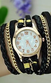Relógio Bracelete - Mulher - Quartzo Vintage