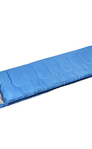 AOTU KEEP WARM Polyester Sleeping Bag Cyan/Sky blue