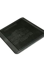 """Kunodi 14 """"ultradünnen und Mute-Notebook Kühler"""