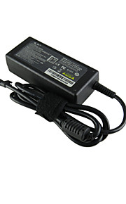 18.5V 3.5A 65W CA del computer portatile adattatore di alimentazione per computer portatile HP Compaq 510 520 530 500 540 550 620 625 cq515