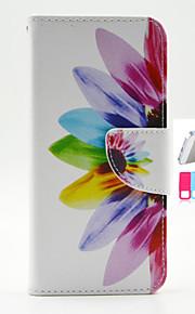 HTC 하나 (M9) - PU가죽 - 전체 바디 케이스 - 그래픽/특별 디자인/노블티 - 케이스 커버