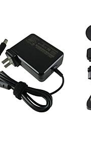 HPのパビリオンDV3 DV4 DV5 DV6 DV7 N113のG3000 G5000のG6000のg7000用19V 4.74a 90ワットのACラップトップの電源アダプタ充電器