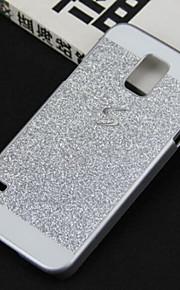 palestra buling polvere istantanea di caso per i9600 Samsung Galaxy S5 (colori assortiti)
