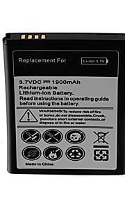 batería de repuesto - 1900 - Samsung - Nexus I9250 - I9250 - No