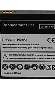 batería de repuesto - 1800 - Samsung - S I9000 - i9000 - No