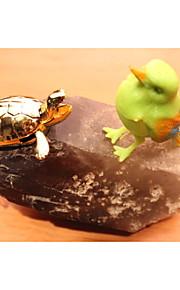 kreative guld skildpadde butan lighter