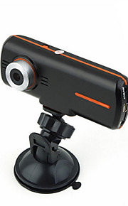 "Dual Lens 170 Degree 3MP HD 1080P 2.7"" 30FPS Car DVR Dash camera with Night Vision A1"