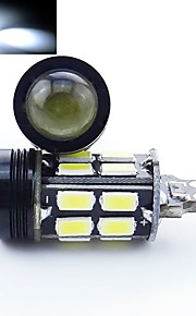 Teso LED T15 12W DC 11 To 13 V  Highlighting Rogue Back-up Lamp Lens LED Brake Lights