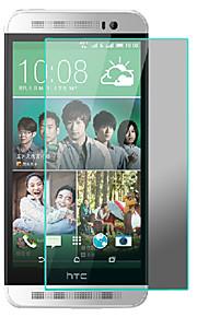 protetor de tela de vidro temperado para HTC One e8