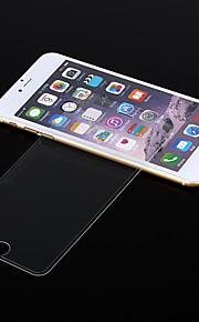 iPhoneの6Sのための0.26ミリメートル9H硬度実用的な強化ガラスフィルムプラス/ 6 plus- 5.5インチで覆われたフルスクリーンをasling