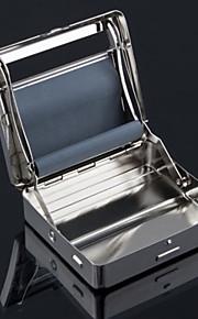 rustfrit stål automatiske cigaret maskine rullende tobak værktøjer
