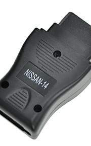14 Pin Commander Interface with Original FT232RL Chip for NISSAN CONSULT