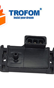 MAP Manifold Absolute Pressure Sensor For Eagle Geo Dodge Chrysler Chevrolet Volvo Renault Acura Buick Cadillac
