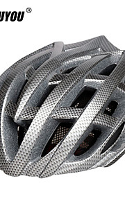 KY-046 Bicycle Helmet 31 Gray Vents
