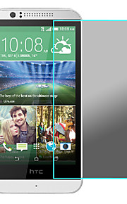 Toughened Glass Screen Saver  for HTC Desire 510
