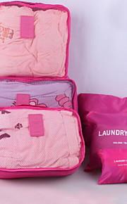 Sacs de Conservation - Avec couvercle/Voyage - en Plastique/Textile