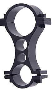 16-25mm raio infravermelho braçadeira de tubo braçadeira de tubo multiusos dispositivo elétrico