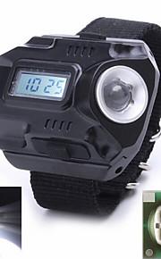 LED - Camping/Vandring/Grotte Udforskning/Cykling/Jagt/Rejse/Klatring/Til Astronomer - Lommelygte Lens Filter ( Vanntett/Genopladelig )