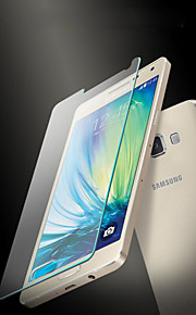 hzbyc® antigraffio protezione dello schermo in vetro temperato ultra-sottile per la galassia A3 / A5 / A7 / A310 / A510 / A710