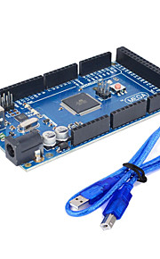 For Arduino 2560 R3 (neutral) development board, Arduino for